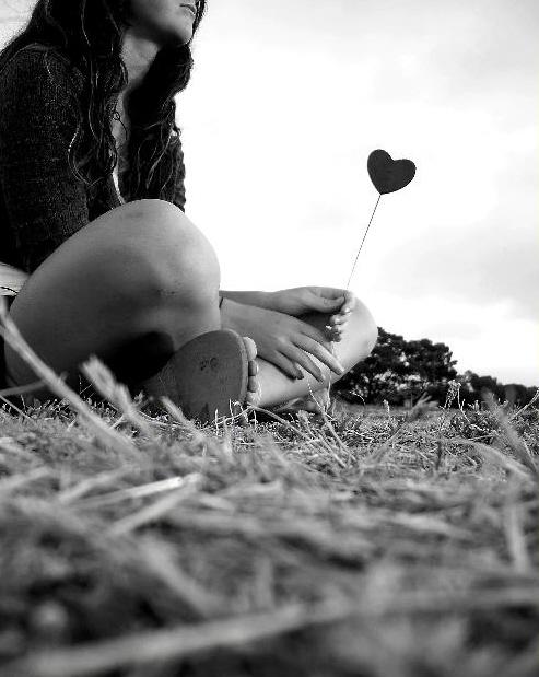 Любов е да помогнеш любов е да дадеш на
